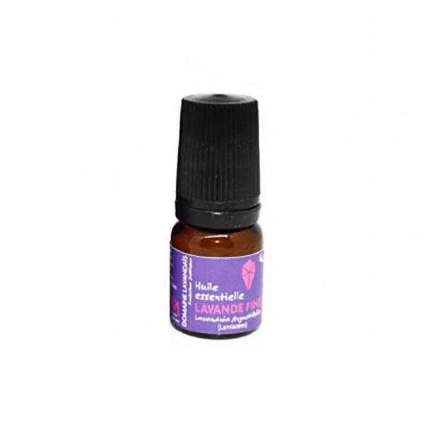 Lavandais Fine Lavender eeterlik õli (Lavandula Angustifolia) loodustooted, 4.5 ml, 602561985651