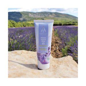 Lavandais looduskosmeetika detox naomask2
