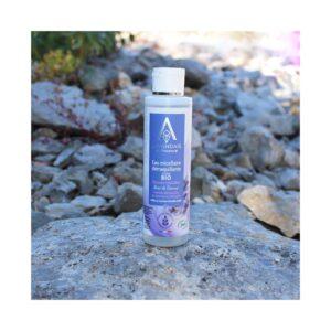 Lavandais looduskosmeetika mitsellaarvesi meigieemaldaja2