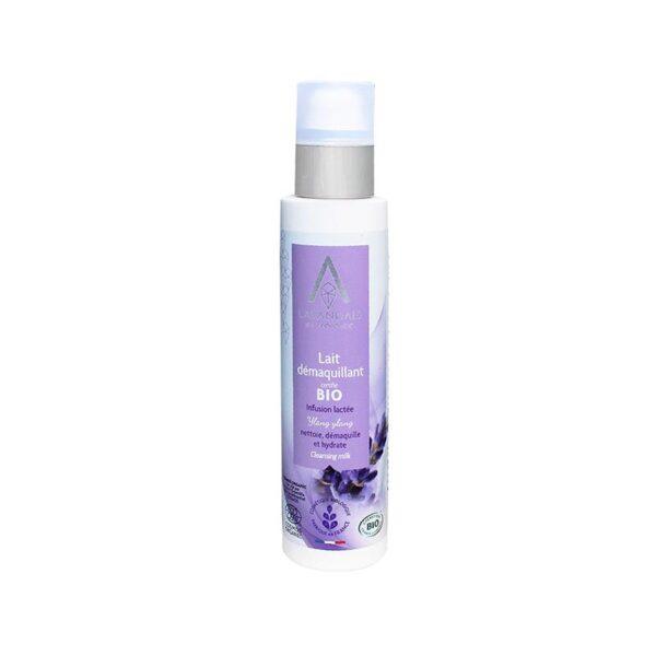 Lavandais looduskosmeetika puhastuspiim1