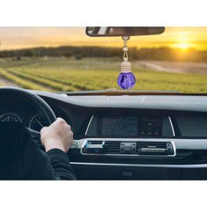 Lavandais loodustoode auto aromatiseerija 1